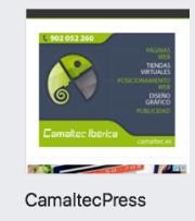 CAMALTEC Press