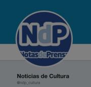 Noticias de Cultura Tweeter