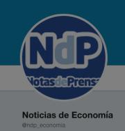 Noticias de Economia Tweeter